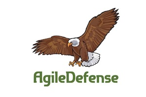 Agile Defense Logo