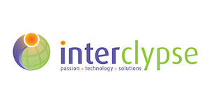 Interclypse Logo