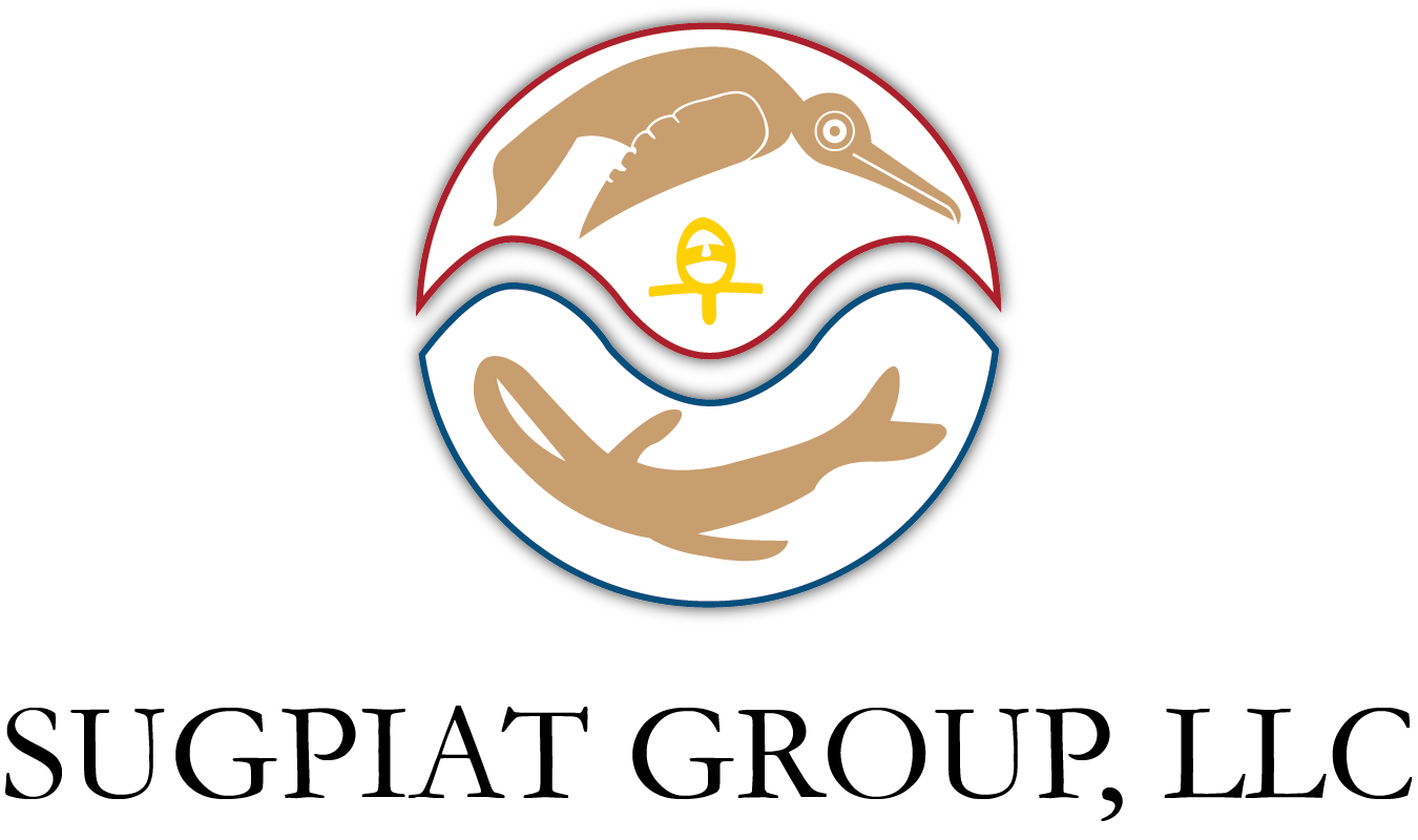 Sugpiat Group Logo